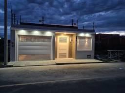 Casa 8m X 20m - A venda