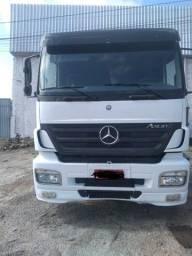 Título do anúncio: caminhão rolon rolof mercedes 2533