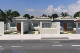 Título do anúncio: Casa com 3 dormitórios à venda, 90 m² por R$ 330.000 - Balneário São Pedro - São Pedro da