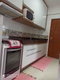 Apartamento de 3 dormitórios com 1 suite