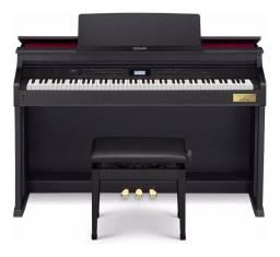 Piano Digital Casio Ap-710 | Celviano C. Bechstein