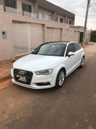 Audi A3 1.8T LM