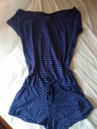Vestido saia