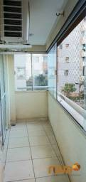 Apartamento à venda com 3 dormitórios em Parque amazônia, Goiânia cod:NOV236230