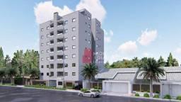 Título do anúncio: Apartamento com 1 suíte mais 2 dormitórios à venda por R$ 290.000 - Cancelli - Cascavel/PR