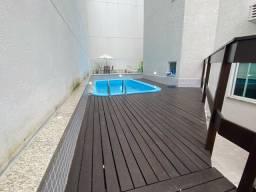 Apartamento diferenciado com piscina quadra mar
