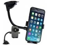Suporte Veicular Para Celular Gps Ecooda Ec9000