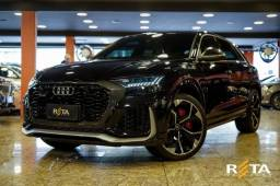 Título do anúncio: Audi RS Q8 4.0 BITURBO FSI