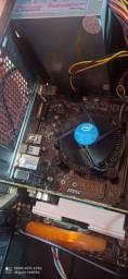 Troco PC Gamer em PS4 Pro.