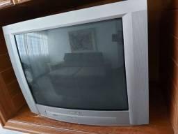 Televisão 29 polegadas tubo