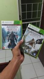 Jogo Xbox 360 Originais
