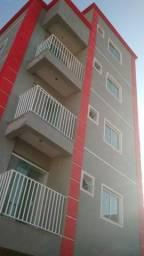 Rm. Apartamento 2 quartos, no bairro Fazendinha em Curitiba
