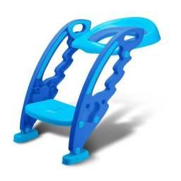 Redutor de assento infantil com escada