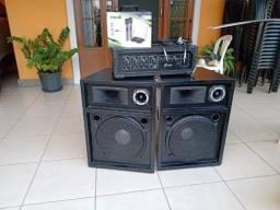 Vende-se aparelhos de som