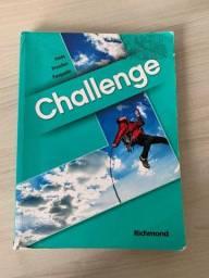 Livro inglês