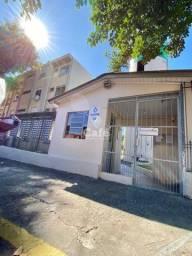 Apartamento 1 dormitório, Medianeira, sala, cozinha, área de serviço, em condomínio fechad