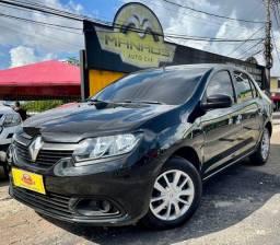 Logan 2019 JA FINANCIADO 29.000km