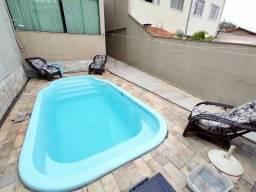 Linda casa, 4 quartos, lote 240m², bairro Sta Amélia