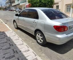 Toyota corolla XEI.