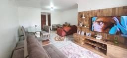Apartamento com 3 dormitórios à venda, 97 m² por R$ 400.000,00 - Balneário - Florianópolis