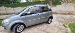 Fiat Idea Attractive 1.4 flex - Ano 11/12 ABAIXO TABELA