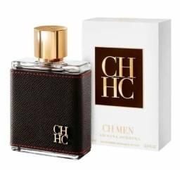 Perfume ch men carolina herrera 100ml