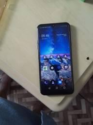 Vendo celular LG 40s