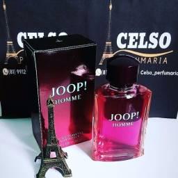 Título do anúncio: Perfumes importados original
