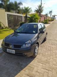 Renault Clio 2005 (particular)