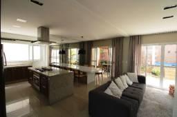 Casa em condomínio 4 suítes - Granja Marileusa Uberlândia, MG