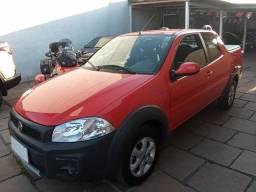 Fiat/Strada Cd 1.4 Freedom
