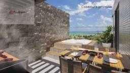 Apartamento à venda com 2 dormitórios em Jardim oceania, João pessoa cod:39348