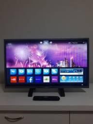 "SmartTV LED 32"" Philips"