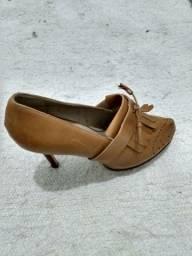 [MULHER] Sapato De Salto Alto