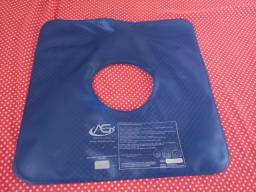 almofada d'agua e Protetor pescoço