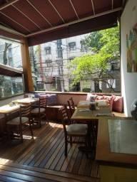 Título do anúncio: Passo ponto comercial Restaurante e café