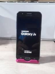 CELULAR J5 16GB SEM MARCAS DE USO