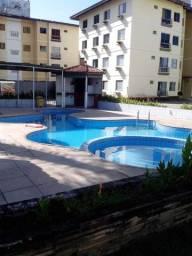 Título do anúncio: Apartamento mobiliado RIOS TROPICAIS