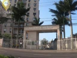 Apartamento 2qts c Suíte - Morada de Laranjeiras
