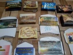Envelopes de Dízimos e Campanhas com 100 Unidades