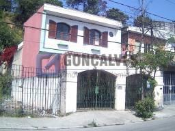 Casa à venda com 4 dormitórios em Ferrazopolis, Sao bernardo do campo cod:1030-1-88844