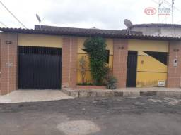 Título do anúncio: Casa com 3 dormitórios à venda por R$ 350.000,00 - Vinhais - São Luís/MA