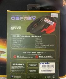 mouse gamer c3tech