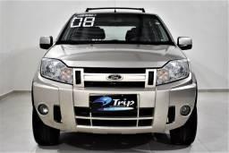 Ford Ecosport 2008 XLT Automático.