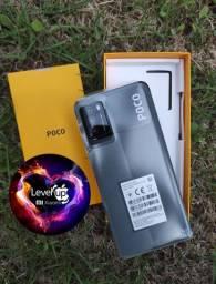 Show! Pocophone M3 128 da Xiaomi.. NOVO LACRADO COM GARANTIA e entrega