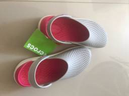 Vendo Crocs LiteRide (Tam M5W7)