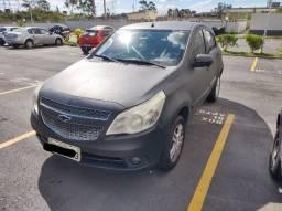 Chevrolet Agile 1.4 LTZ 8V