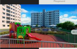 Título do anúncio: //Vista das Palmeiras - 2 Qrts - elevador e varanda