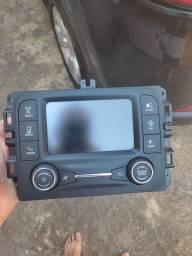 Multimídia Jeep Compass