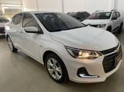 Título do anúncio: Onix Plus(sedan) 2020 Premier1 - 21mil km - Novinho!